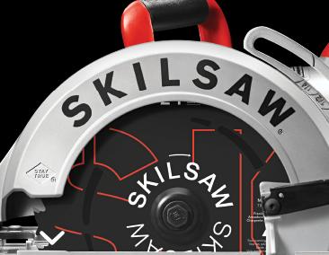 Skilsaw Rebranding