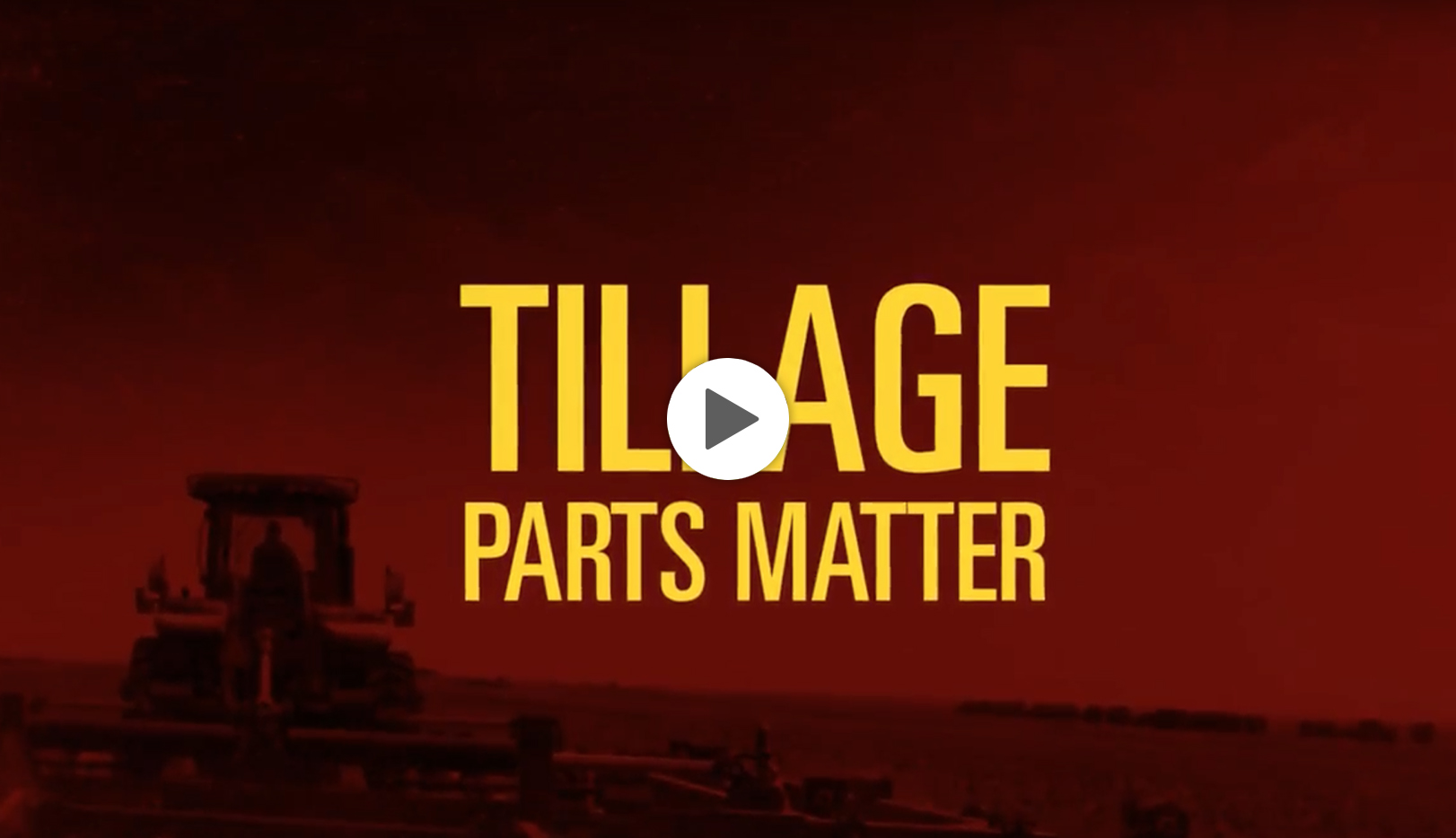 AGCO Sunflower Tillage Teaser