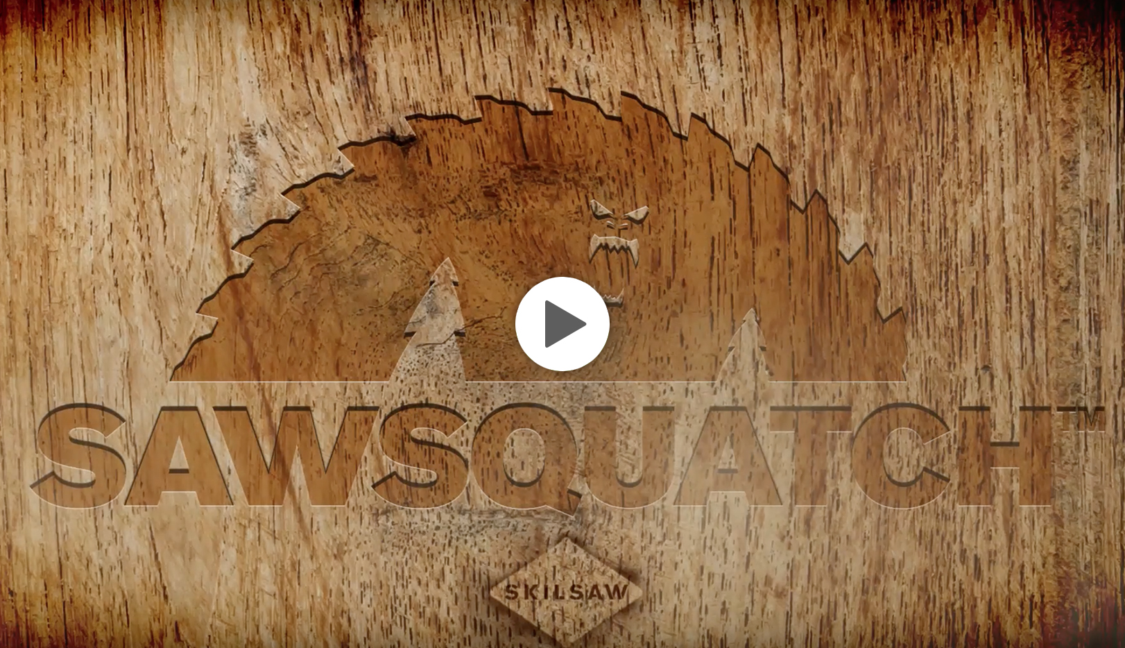 Sawsquatch™ Teaser