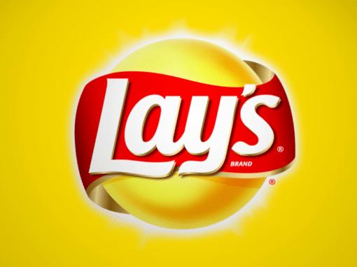 Lays Logo Reveal