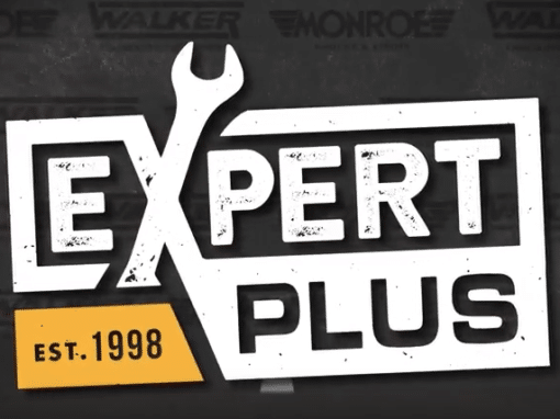 Monroe Expert Plus
